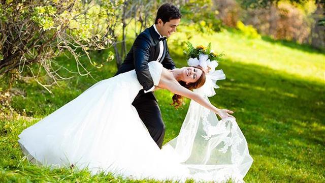 Mala vjenčanja su u modi